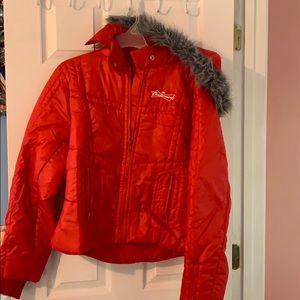 Budweiser jacket